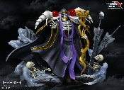Ainz Ooal Gown - Overlord